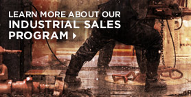 Learn More About Our Industrial Sales Program